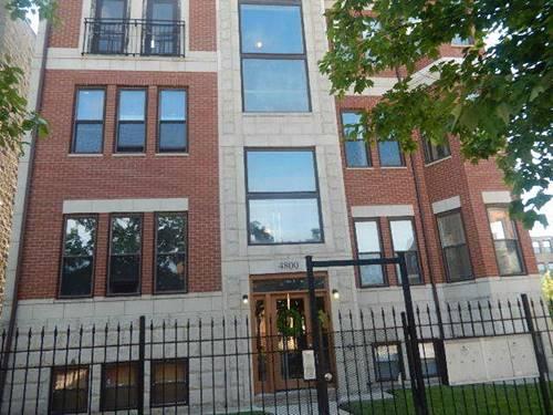 4800 S St Lawrence Unit 3S, Chicago, IL 60615