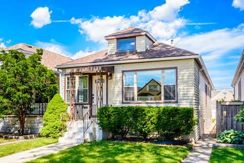 3343 N Newland, Chicago, IL 60634