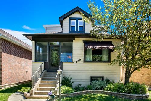 4505 N Melvina, Chicago, IL 60630