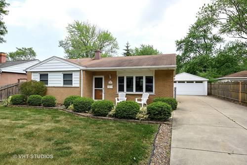 6309 Powell, Downers Grove, IL 60516