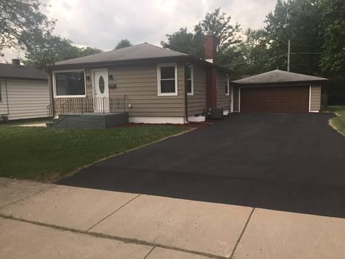 1513 N Prairie, Joliet, IL 60435