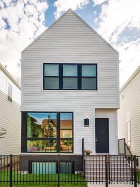 4415 W Waveland, Chicago, IL 60641