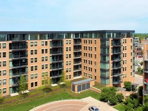 1717 Ridge Unit 805, Evanston, IL 60201