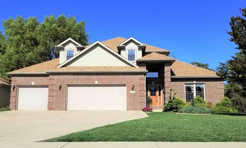 1310 E Woodberry, Mahomet, IL 61853