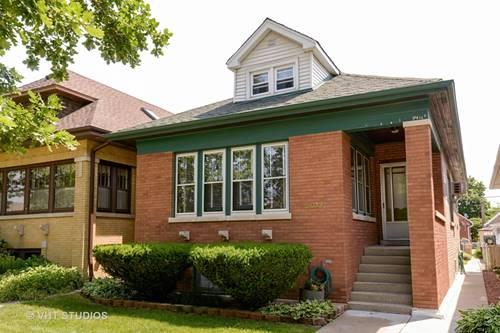 5017 N Kildare, Chicago, IL 60630