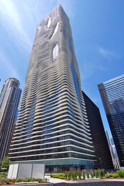 225 N Columbus Unit 6109, Chicago, IL 60601