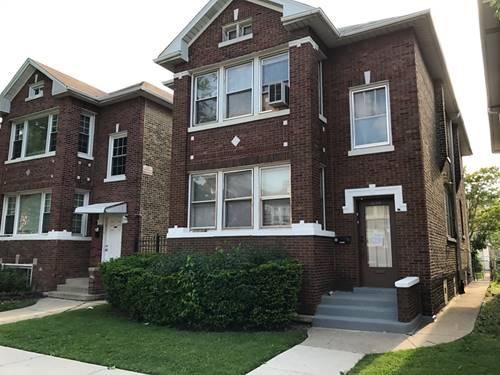 4620 S Homan, Chicago, IL 60632