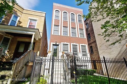 4216 N Ashland Unit G, Chicago, IL 60613 Uptown
