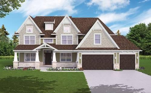 26310 W Baxter, Plainfield, IL 60585