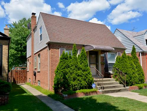 3824 N Pacific, Chicago, IL 60634