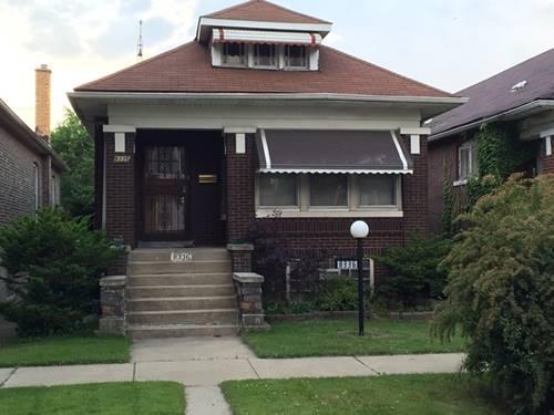 8336 S Crandon, Chicago, IL 60617