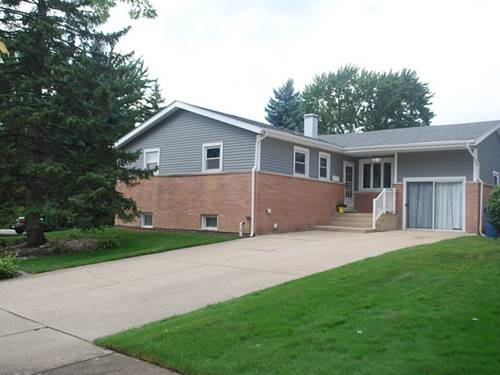 9046 Sycamore, Hickory Hills, IL 60457