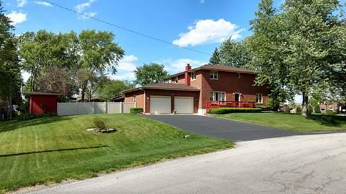 600 Willow, Frankfort, IL 60423
