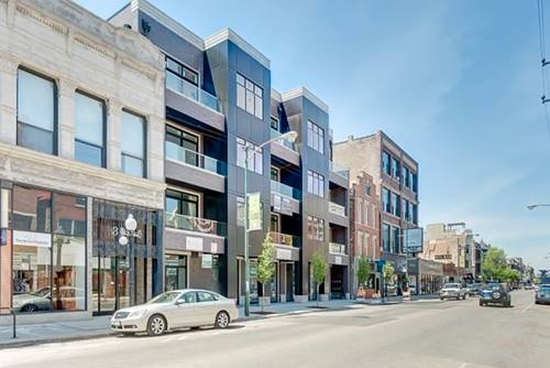 3026 N Lincoln Unit 3C, Chicago, IL 60657 Lakeview