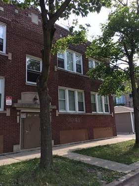 1239 W 81st Unit 1, Chicago, IL 60620