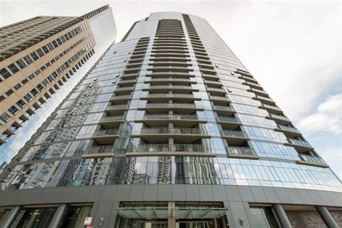 450 E Waterside Unit 1007, Chicago, IL 60601 New Eastside