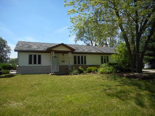 225 Carnation, Hoffman Estates, IL 60169
