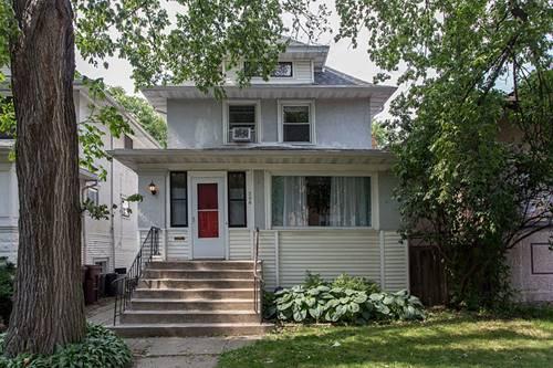 206 Washington, Oak Park, IL 60302
