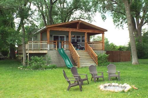 35820 N Cedar Island, Fox Lake, IL 60020