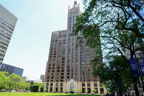 680 N Lake Shore Unit 604, Chicago, IL 60611 Streeterville
