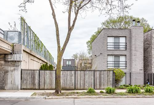 1759 N Campbell, Chicago, IL 60647
