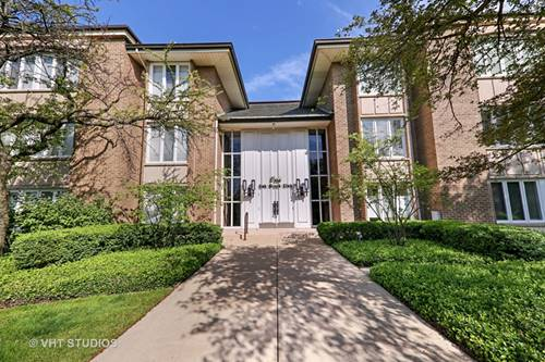 1 Oak Brook Club Unit A203, Oak Brook, IL 60523
