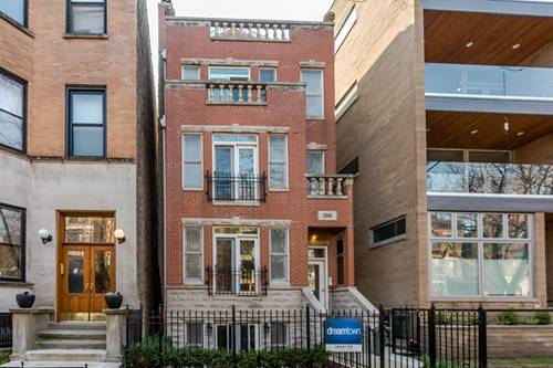 3540 N Reta Unit 3, Chicago, IL 60657