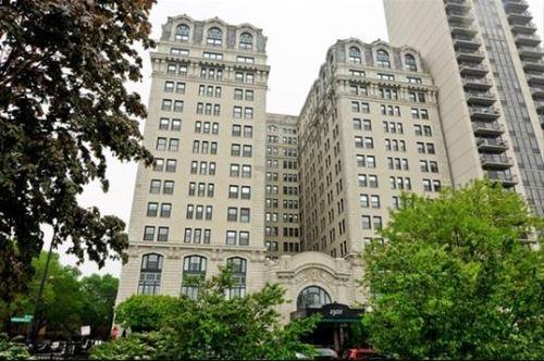 2300 N Lincoln Park West Unit 725, Chicago, IL 60614 Lincoln Park
