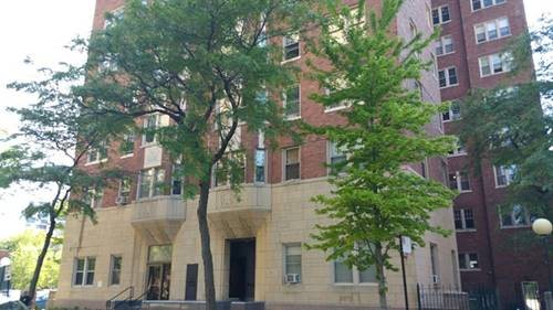 5000 S Cornell Unit 15D, Chicago, IL 60615