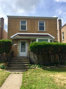 2613 W Balmoral, Chicago, IL 60625