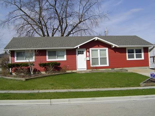 440 Berkshire, Romeoville, IL 60446