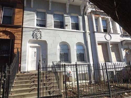 211 N Leclaire, Chicago, IL 60644