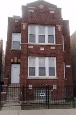4925 W Monroe, Chicago, IL 60644