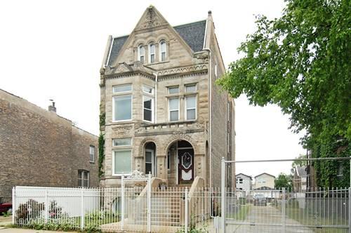 4438 S Prairie Unit 2, Chicago, IL 60653