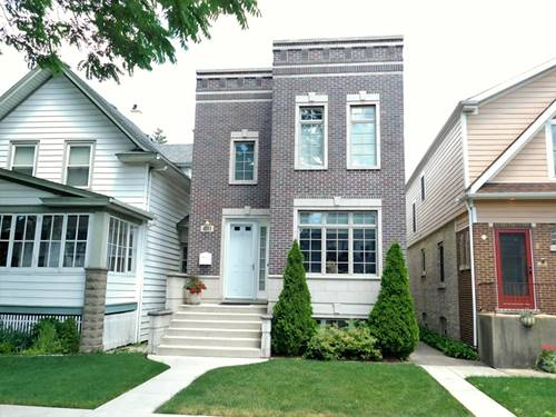 4313 N Lowell, Chicago, IL 60641