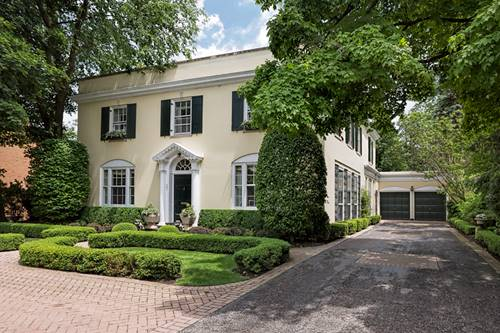 461 N Green Bay, Lake Forest, IL 60045