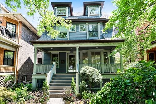 5313 N Lakewood, Chicago, IL 60640 Andersonville