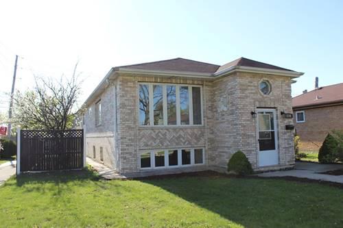 4300 Wesley, Schiller Park, IL 60176