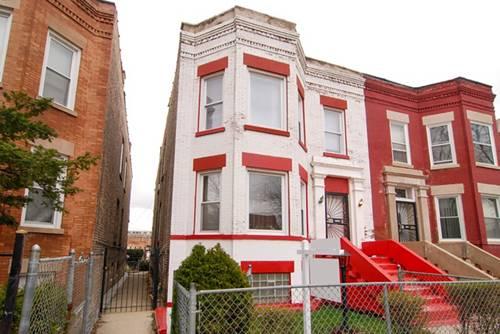 4938 W Fulton, Chicago, IL 60644