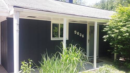 5636 S Madison, Hinsdale, IL 60521
