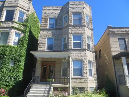 2210 W Wilson Unit 2, Chicago, IL 60625 Lincoln Square