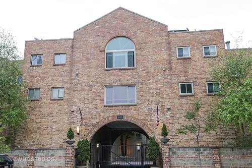 1835 N Halsted Unit 2, Chicago, IL 60614 Lincoln Park