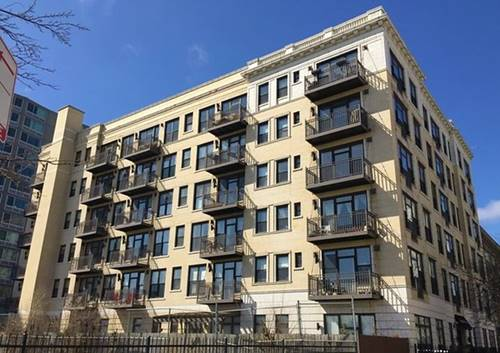 811 W Eastwood Unit 402, Chicago, IL 60640 Uptown