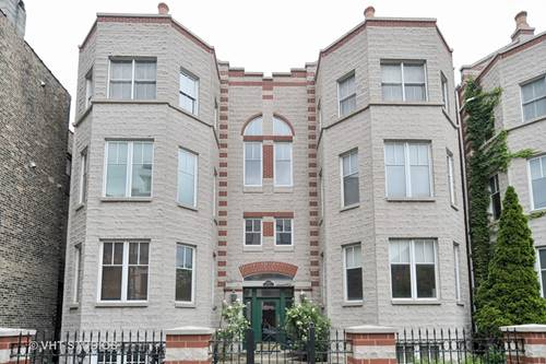 1856 N Halsted Unit GS, Chicago, IL 60614 West Lincoln Park