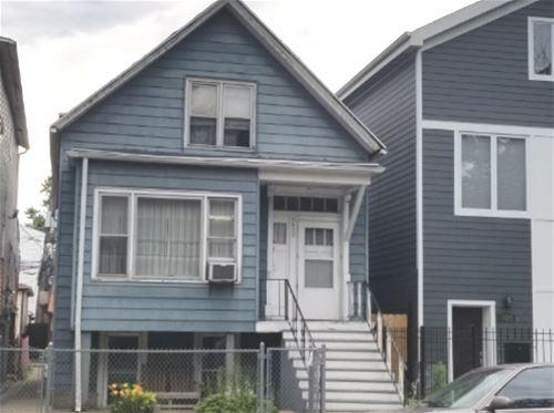 3422 N Damen, Chicago, IL 60618 Roscoe Village