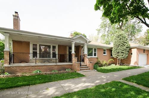 2720 W Jarvis, Chicago, IL 60645