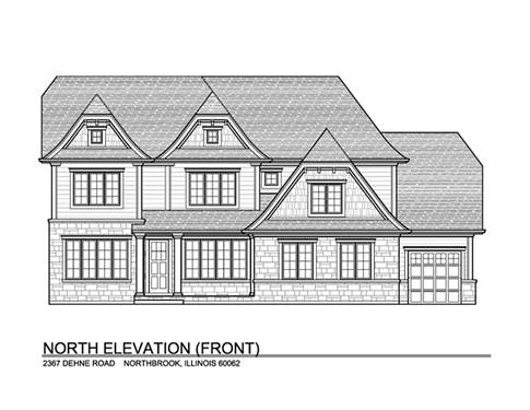 2367 Dehne, Northbrook, IL 60062