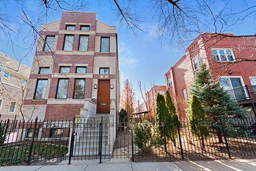1821 W Oakdale, Chicago, IL 60657 West Lakeview