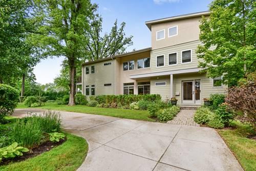 654 Kincaid, Highland Park, IL 60035