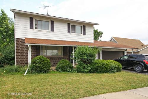 17487 Eastgate, Country Club Hills, IL 60478